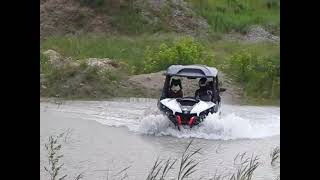 5. Can-Am Maverick X xc DPS