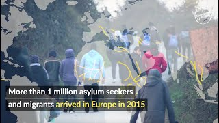 Migrations in the Western Balkans