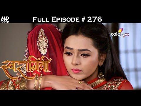 Swaragini--15th-March-2016--स्वरागिनी--Full-Episode-HD