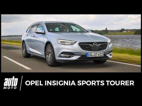 OPEL Insignia Sp Tourer