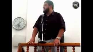 Nga dynjaja në takim me Allahun (Subhanehu we te'ala) - Hoxhë Bilal Teqja