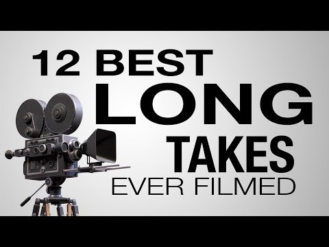 long - There's no greater statement of a director's prowess than a long shot in a single take. And these are 12 of the most masterful. Subscribe: http://goo.gl/9AGR...