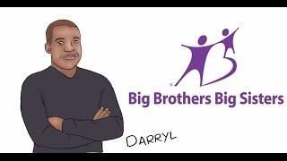 Darryl's Story