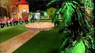 Aleksandra Stojkovic Dzidza videoclip Dugme (On BN TV Letnja Promenada) (Live)