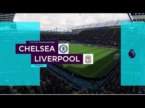 Liverpool Vs. Chelsea 1 - 2 League Cup Highlights 26.09.2018 [4K 60FPS]