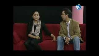Jeevan Sathi with Ramkrishna Dhakal & Neelam Shah Dhakal