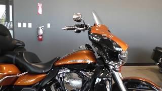 4. 697815   2015 Harley Davidson Ultra Limited   FLHTK Used motorcycles for sale