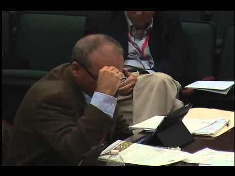 Board of Supervisors 6-9-2014