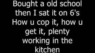 My Kitchen - Gucci Mane w/ Lyrics