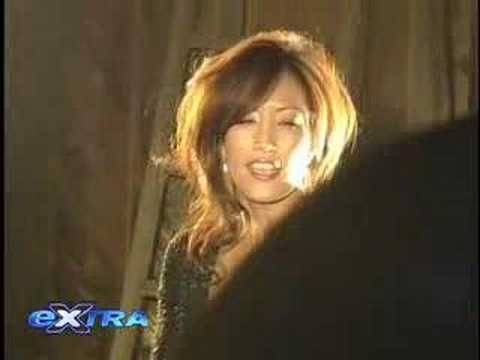 Carrie Ann Inaba TOPLESS
