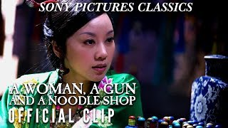 Nonton A Woman A Gun And A Noodle Shop   Film Subtitle Indonesia Streaming Movie Download