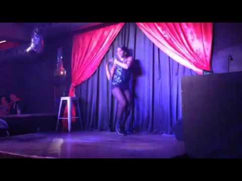 Scissor Sisters - Let's Have A KiKi! (ChurchONChurch Performance by Devine) (видео)