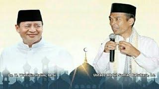 Video Terbaru Ust. Abdul Somad ( UAS ) kaget  MCnya  Gubenur Banten Ustad Somad  lucu (FuLL Vidio) MP3, 3GP, MP4, WEBM, AVI, FLV Oktober 2018