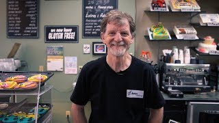 1. Masterpiece Cakeshop Goes to the Supreme Court | The Daily Signal