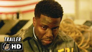 DIE HART Official Trailer (HD) Kevin Hart by Joblo TV Trailers