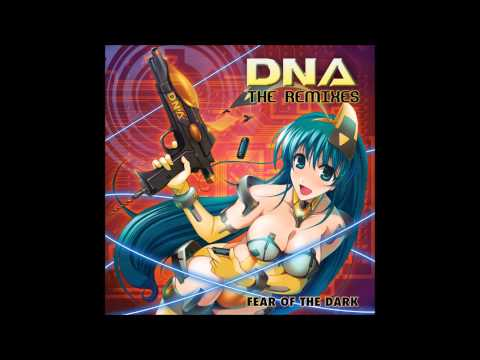 Psycraft vs Dali - Memories Inside (DNA Remix)