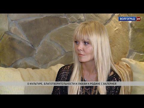 Валерия, народная артистка России