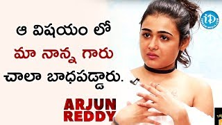 Video My Father Worried A Lot For That One Reason - Shalini Pandey | #ArjunReddy | Talking Movies MP3, 3GP, MP4, WEBM, AVI, FLV Maret 2018