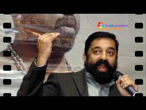 Subramanya Samy's Angry Reply Insults Kamal Hassan!