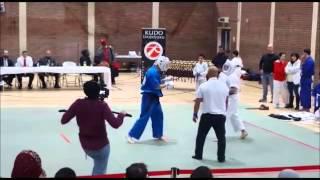 KUDO UK Championships 2016