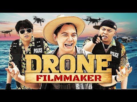 DRONE FILMMAKER TERBAIK INDONESIA