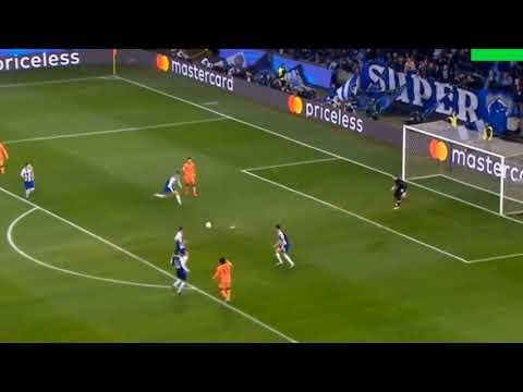 Porto vs Liverpool 0 5 Highlights & Goals 14 02 2018 HD