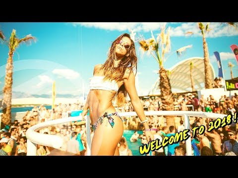 Video Welcome To 2018 New Best Dance Music Mix | Electro & House Club Mix | By Anthony Gerrard download in MP3, 3GP, MP4, WEBM, AVI, FLV January 2017