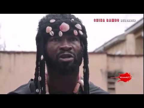 SHINA RAMBO RELOADED THRILLER - LATEST NOLLYWOOD 2016 ACTION MOVIES
