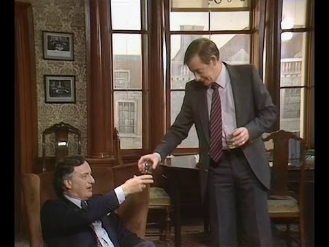 Yes Minister -  S02E01 The Compassionate Society