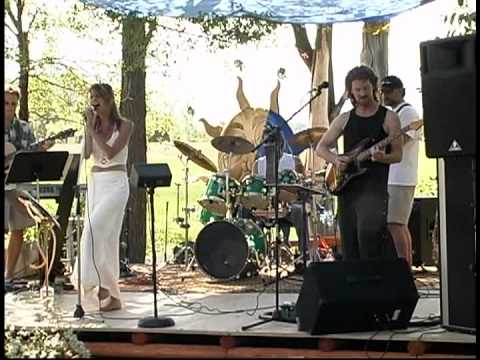 Mother's Song.mov  Soulfest - Boulder, Colorado