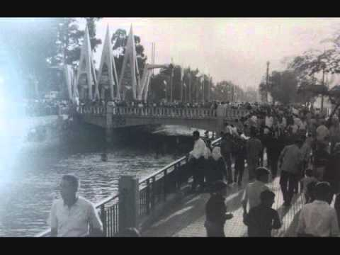 من تاريخ معرض دمشق الدولي