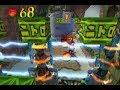 2              Crash Bandicoot 2  Crash Dash Mod