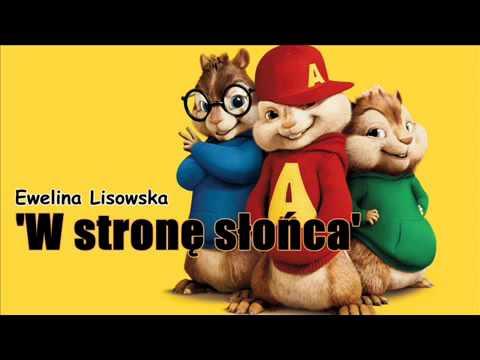 Alvin i Wiewiórki - W stronę słońca lyrics
