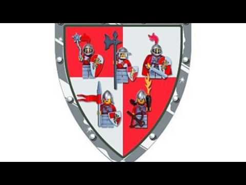 Video Video review of the Kingdoms Mini Figure 5PACK Set 852921