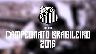 Inscreva-se no canal e curta nossos vídeos. - Com 59 gols e 58 pontos no Campeonato Brasileiro 2015, o Santos terminou essa temporada na sétima posição.