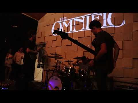 """The Omnific Live 2018 - """"Kismet"""" @ Kirby's 40th"""