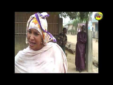 Sailuba Hausa movie part 2