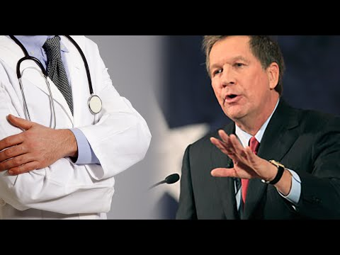 coming - Ohio Gov. John Kasich wants to be very clear: He wants to repeal Obamacare. Just not the part he likes. A political firestorm broke out Monday when the The Associated Press quoted Kasich...
