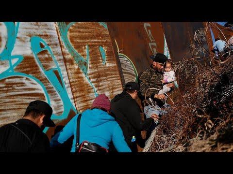 ΗΠΑ: Επτάχρονη μετανάστρια νεκρή στα χέρια της συνοριοφυλακής…