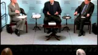 Russian-American Relations Symposium: Session Two: Russian Foreign Policy