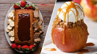 Tasty Desserts To Bake With Your Friends • Tasty by Tasty