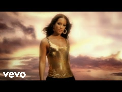 Alicia Keys - Doesn't Mean Anything lyrics