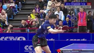 Download Video [20181017] ZHIBO.TV | MA Long vs YU Heyi | MT-R3M1 | 2018ChinaSuperLeague | Full Match MP3 3GP MP4