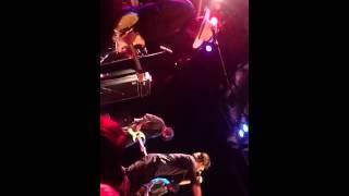 Beasts of Bourbon- Black Milk Live