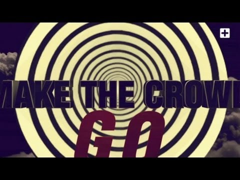 ALVARO - Make The Crowd GO