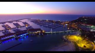 Boat Harbour Australia  city photos gallery : Hillarys Boat Harbour By Drone - Perth, Western Australia