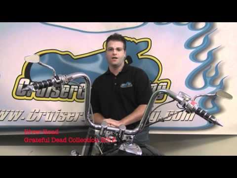 TOTW River Road 2012 Motorcycle Apparel Boots and Luggage Overview HD Video