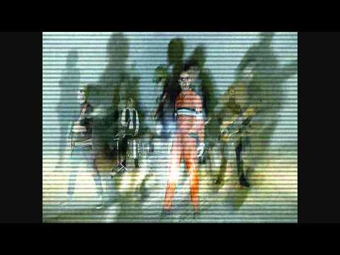 VICKYLEYTONES -BROKEN GLASS.wmv