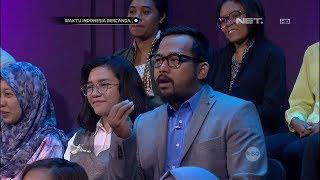 Waktu Indonesia Bercanda - Keinginan Bedu Untuk Sukses (1/5)