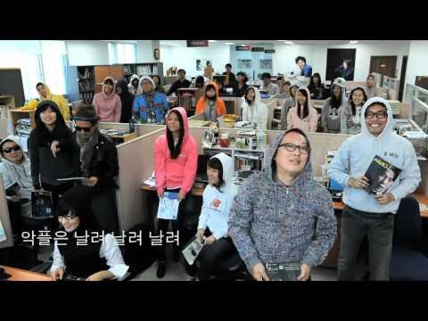 Video of 씨네21 (갤럭시탭 10.1 전용)
